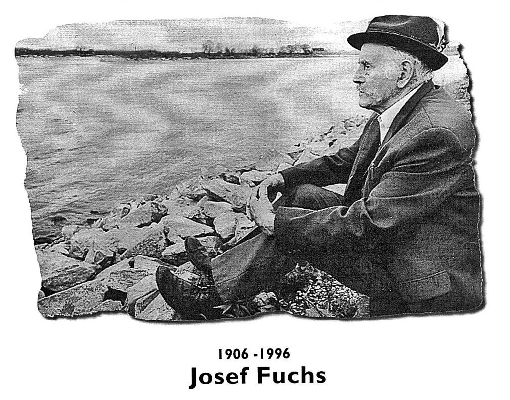 JosefFuchsHafeneinfahrt