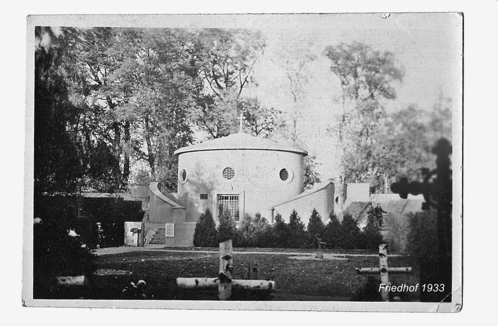 friedhof1942Kapelle